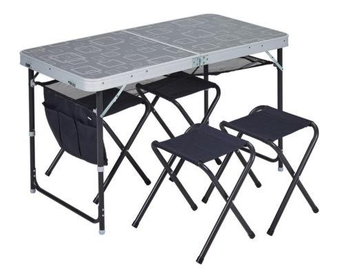 Kamp mize - Kamp oprema
