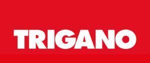 Logo Trigano | Kamp prikolice Trigano | Počitniške prikolice Trigano | Brako prikolice Trigano | Šotorske prikolice Trigano